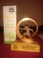 Mejor Proyecto Educativo-Deportivo 2012